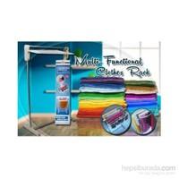 Hepsi Dahice Çamaşır Kurutma Askısı Multifunctional Clothes Rack