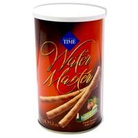 Wafer Master Crepe Gofret Fındıklı 240 gr