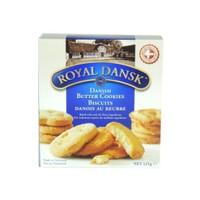 Royal Dansk Tereyağlı Kurabiye kk