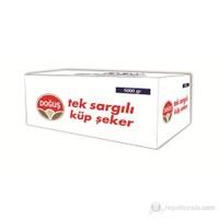 Doğuş Tekli Sargılı Küp Şeker 5000 gr