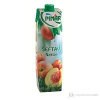 Pınar Meyve Nektarı Şeftali 1000 ml
