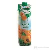 Pınar Meyve Nektarı Kayısı 1000 ml kk