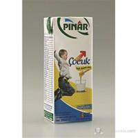 Pınar Süt Çocuk Ballı 200 ml