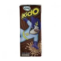 Pınar Kido Kakaolu Süt 200 Ml