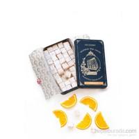 Nar Gourmet Portakallı Lokum 450 gr