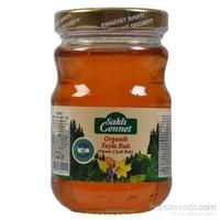 Saklı Cennet Organik Yayla Balı 225 gr