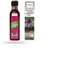 Siirt Doğal Gıda-Saf Çörekotu Yağı Özel Üretim Katkısız Soğukpress 250 Ml.
