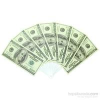 Hepsi Dahice Dolar Tasarımlı Yelpaze kk