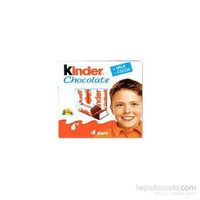 Kinder C. 50 Gr Chocolate T4