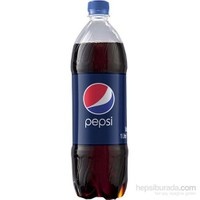 Pepsi Cola 1 Lt Pet