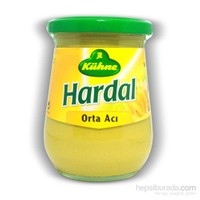 Kühne Orta Acı Hardal 250 ml kk