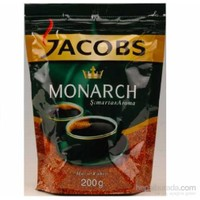 Jacobs 200 Gr Monarch Poset