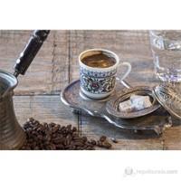 Siirt Doğal Gıda Damla Sakızlı Türk Kahvesi (100 Gr)