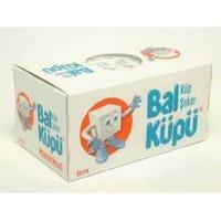 Balküpü Şeker Küp Çiftli Sargılı 750 gr X 20 Paket
