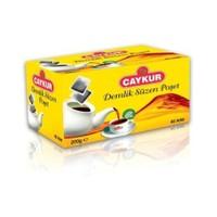 Çaykur Demlik Poşet Çay 40´lı 5 gr