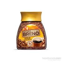 Cafe Breno Gold Cam Kavanoz 100 gr