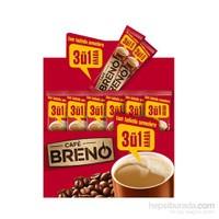 Cafe Breno 3 in 1 13 gr x 40