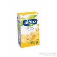 Alpro Soya Sütü Muzlu 250 Ml