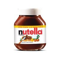Nutella Kakaolu Fındık Kreması 825 Gr