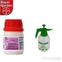 Bayer K-Othrine SC 50 + 2 lt İlaçlama Pompası