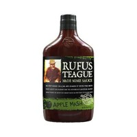 Rufus Teague Apple Mash Barbekü Sos 454 Gr