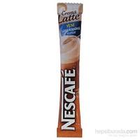 Nescafe Crema Latte Kahve 13,2 Gr
