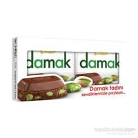 Nestle Damak Antep Fıstıklı Çikolata 2X80 Gr