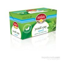 Doğuş Yeşil Çay Naneli 20'li