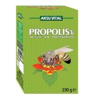 Aksuvital Propolisli Doz 230 Gr