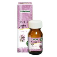 Shiffa Home Kekik Yağı 20 Ml