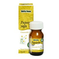 Shiffa Home Papatya Yağı 20 Ml