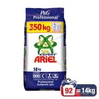 Ariel Toz Çamaşır Deterjanı 14 kg (P&G Professional)
