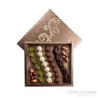 Çikolataburda Sevdalıyım Sana
