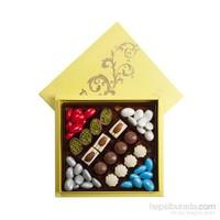 Çikolataburda Seni Seviyorum