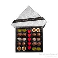 Çikolataburda Sevgi Yumağım