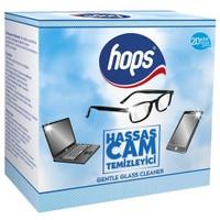 Hops Hassas Cam Temizleyici 20'Li