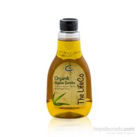 The LifeCo Organik Agave Şurubu 660 Gr