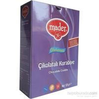 Mader Glutensiz Çikolatalı Kurabiye 125 G