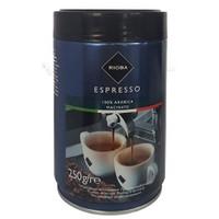 Rioba %100 Arabica Espresso Kahve
