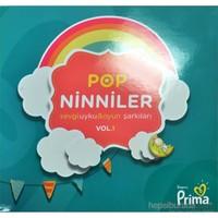 Prima Pop Ninniler Vol.1