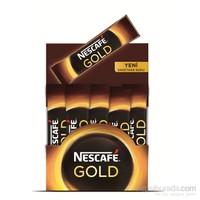 Nescafe Gold 2 gr x 50 Adet