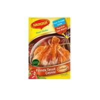 Maggi Fırında Tavuk Çeşnisi Paprikalı Tatlı Biberli 34 gr