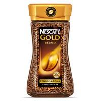 Nescafe Gold Kavanoz Ergos 100 gr