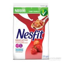 Nesfit Kırmızı Meyveli Kahvaltılık Gevrek 225 gr