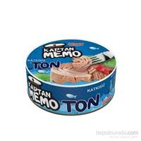 Dardanel Kaptan Memo Ton Balığı 80 gr