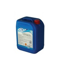 Bayerkimya Oxy Asidik Banyo Wc Temizleyici 5 Kg