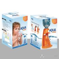 Parex Aquamatic Su Makinası-Turuncu kk