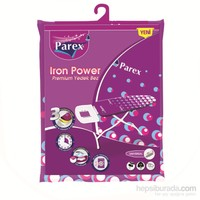 Parex Iron Power Premıum Yedek Bez