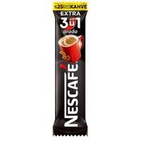 Nescafe 3 Ü 1 Arada Bol Kahveli