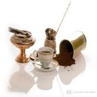 Bülbüloğlu Yöresel Dövme Kahve (100 Gr)